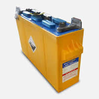Enersys Power Safe LMS Diesel Starting Battery